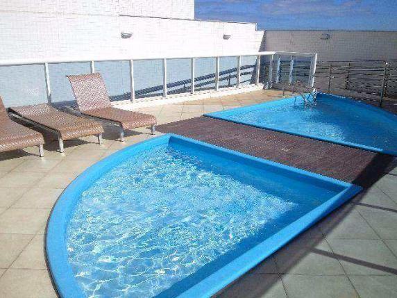 Apartamento à venda com 3 dormitórios em Praia do canto, Vitória cod:IDEALI VD335 - Foto 20