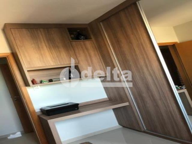 Apartamento à venda com 3 dormitórios em Santa mônica, Uberlândia cod:32375 - Foto 5