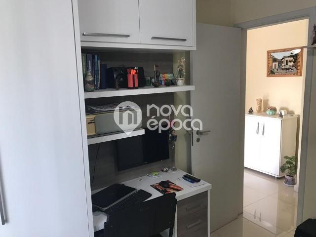 Apartamento à venda com 2 dormitórios em Tijuca, Rio de janeiro cod:AP2AP18404 - Foto 10