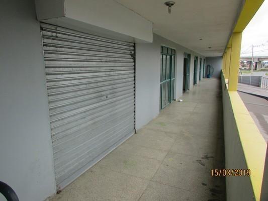 Escritório para alugar em Vila amelia, Pinhais cod:00536.004