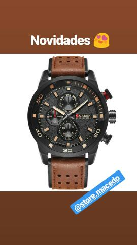 0312cea03 Relógios de ótima qualidade? - Bijouterias, relógios e acessórios ...