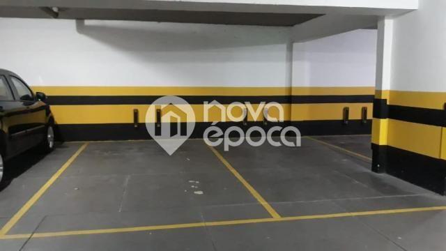 Apartamento à venda com 2 dormitórios em Tijuca, Rio de janeiro cod:AP2AP18404 - Foto 18