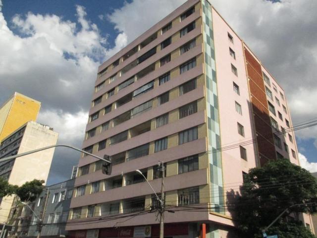 Apartamento à venda, 165 m² por R$ 395.000,00 - Centro - Curitiba/PR - Foto 2