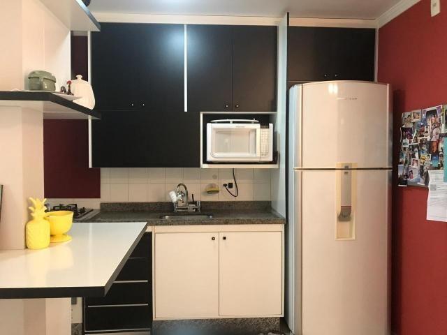 Apartamento à venda no Condomínio Resort Brisa da Mata em Campinas - Foto 12