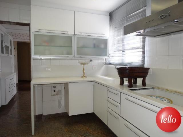 Apartamento para alugar com 4 dormitórios em Tatuapé, São paulo cod:147040 - Foto 15