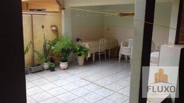 Casa residencial à venda, vila nova cidade universitária, bauru. - Foto 13