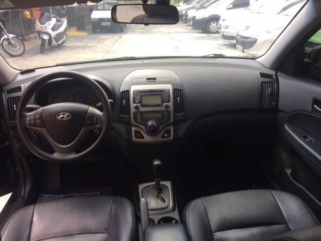 Hyundai I30 Automatico 2011 Completo - Foto 11