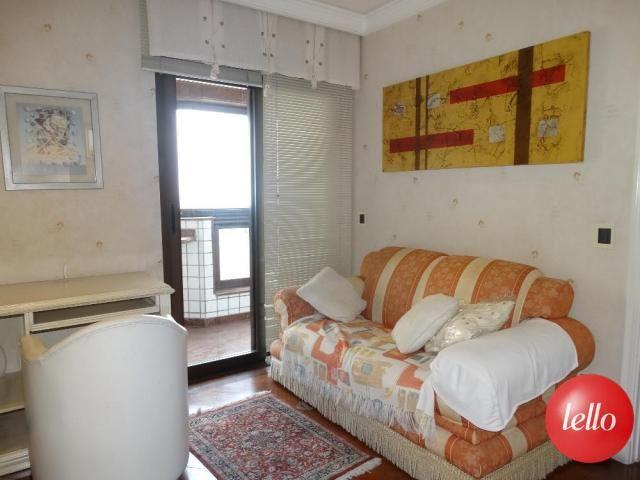 Apartamento para alugar com 4 dormitórios em Tatuapé, São paulo cod:147040 - Foto 4