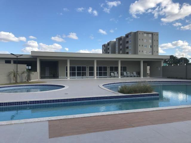 e9ad0b0b8 Apartamento 2 quartos à venda com Academia - Jardim Belo Horizonte ...