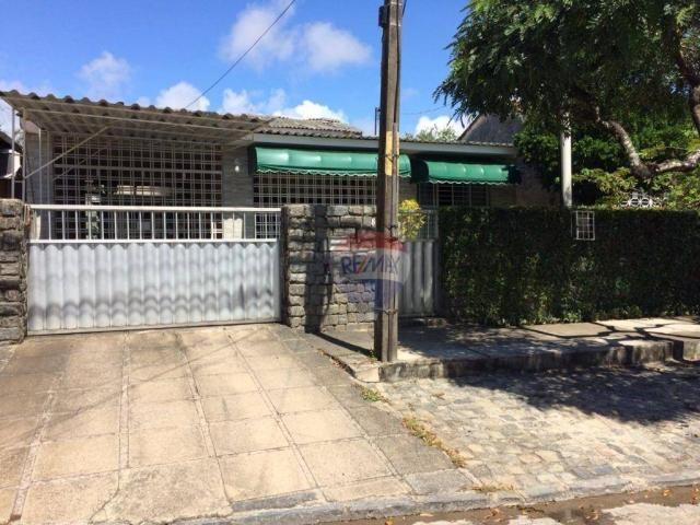 Casa à venda com 5 dormitórios em Bairro novo, Olinda cod:CA0087