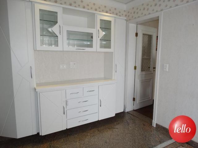 Apartamento para alugar com 4 dormitórios em Tatuapé, São paulo cod:147040 - Foto 16