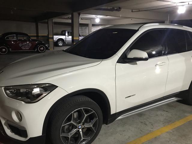 BMW X1 activeflex x-line 2017
