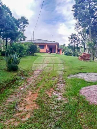 Chácara à venda em Área rural, Mandirituba cod:150401