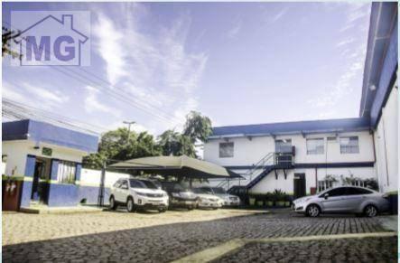 Galpão para alugar por R$ 45.000/mês - Novo Cavaleiro - Macaé/RJ