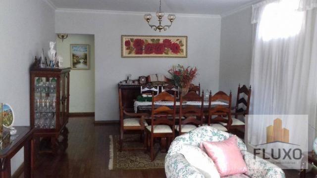 Casa residencial à venda, vila nova cidade universitária, bauru.