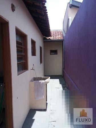 Casa residencial à venda, vila dutra, bauru. - Foto 4