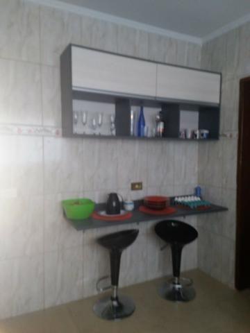 Sobrado em Cosmópolis-SP, lugar excelente (CA0090) - Foto 12