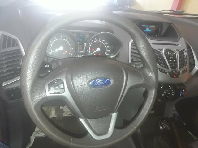 Ford Ecosport SE 1.6 completa - Foto 8