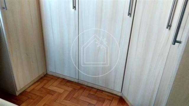 Apartamento à venda com 3 dormitórios em Tijuca, Rio de janeiro cod:841523 - Foto 6