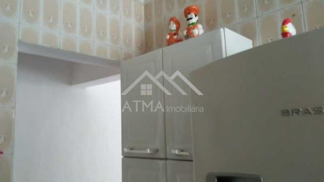 Apartamento à venda com 2 dormitórios em Olaria, Rio de janeiro cod:VPAP20239 - Foto 20