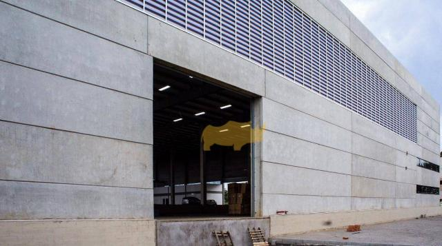 Barracão novo no corporate park - Foto 26