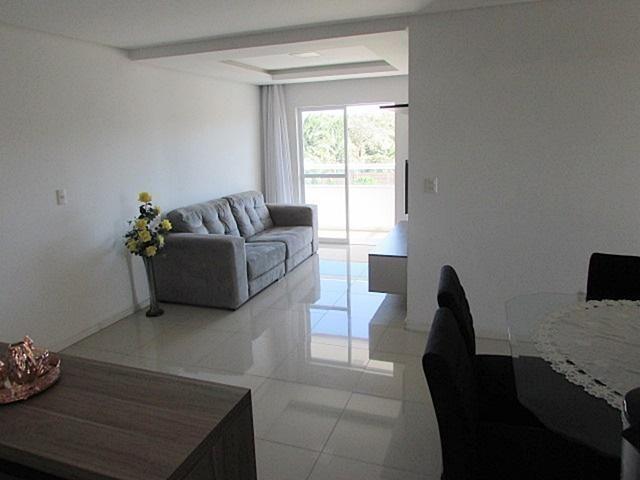 Apartamento à venda com 3 dormitórios em Costa e silva, Joinville cod:11104 - Foto 3