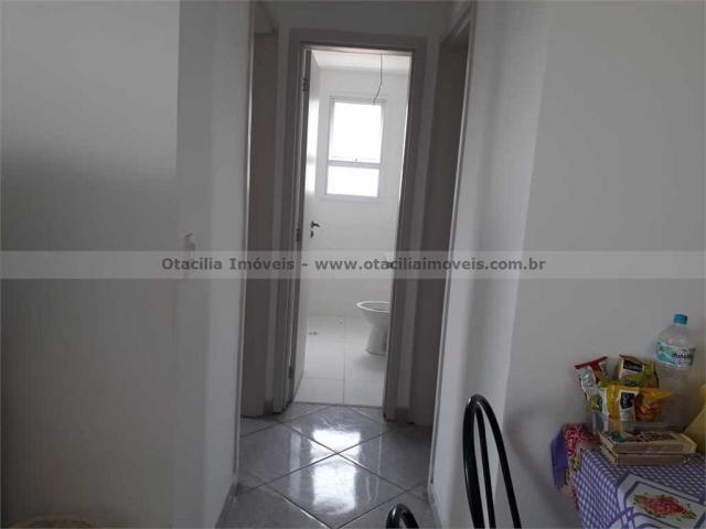 Apartamento à venda com 2 dormitórios em Baeta neves, Sao bernardo do campo cod:22540 - Foto 7
