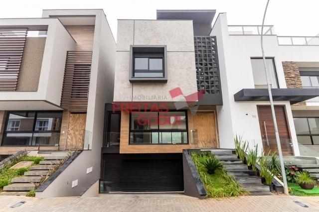 Casa 3 quartos à venda no Uberaba - Foto 2