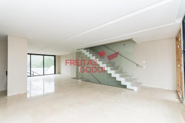 Casa 3 quartos à venda no Uberaba - Foto 4