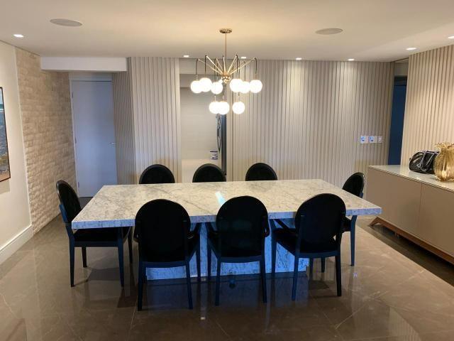 Lindo apartamento - Exclusivo - Foto 6