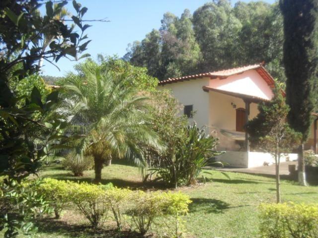 Fazenda com 57 hectares em Carmopolis de Minas - Foto 16