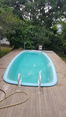 J - Sítio em Rio Dourado (r.o) - Foto 3