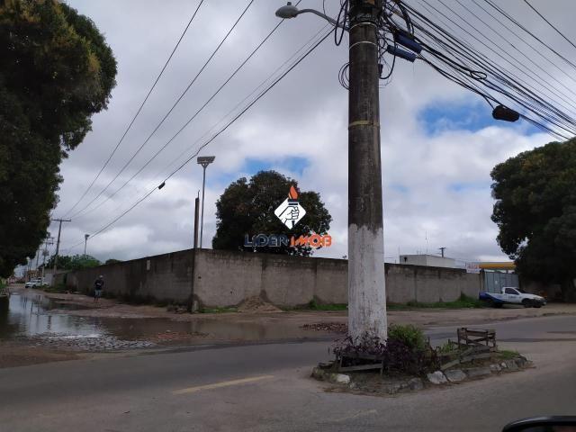 Terreno comercial para locação, tomba, feira de santana, 3.920,00 m² total.