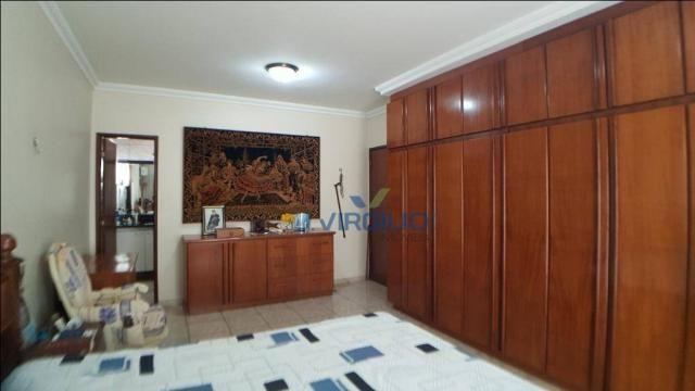Sobrado com 5 quartos à venda, 224 m² por r$ 1.200.000 - santa genoveva - goiânia/go - Foto 15