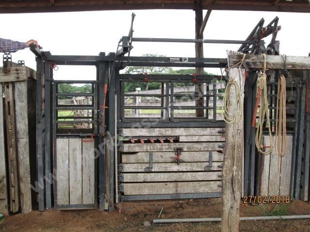 Fazenda com 881 hectares em Corumbá-MS para agricultura e pecuária - Foto 14