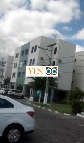 Apartamento residencial para venda, muchila, feira de santana, 3 dormitórios sendo 1 suíte - Foto 19