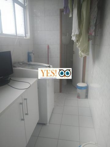 Apartamento residencial para Venda, Lagoa Salgada, Feira de Santana, 3 dormitórios sendo 1 - Foto 6