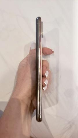 IPhone XS Max Dourado - Foto 4