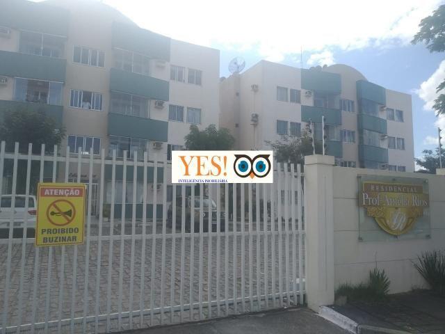 Apartamento residencial para Venda, Lagoa Salgada, Feira de Santana, 3 dormitórios sendo 1 - Foto 5