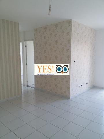Apartamento para venda, muchila, feira de santana, 3 dormitórios sendo 1 suíte, 1 sala, 2  - Foto 11