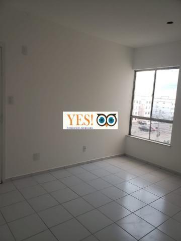 Apartamento para Venda, Central Park, Feira de Santana, 2 dormitórios, 1 sala, 1 vaga, 45, - Foto 8