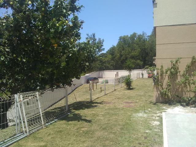 Apartamento à venda com 2 dormitórios em Castelândia, Serra cod:AP00170 - Foto 11