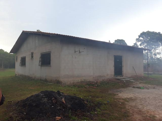 Sítio Casa Campo Marituba KM18, 800 metros da pista - Foto 2