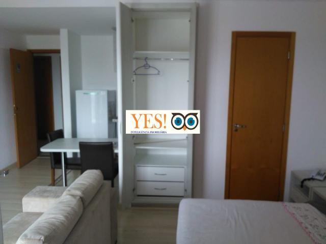 Apartamento residencial para Locação no Capuchinhos em Feira de Santana. 1 dormitório send - Foto 12