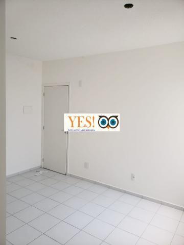Apartamento para Venda, Central Park, Feira de Santana, 2 dormitórios, 1 sala, 1 vaga, 45, - Foto 5