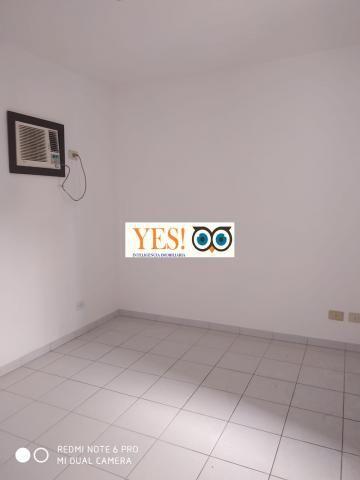 Yes imob- apartamento para locação, muchila, feira de santana, 3 dormitórios sendo 1 suíte - Foto 10