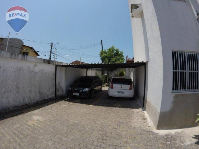 Apartamento no presidente kennedy ao lado do g barbosa - Foto 5