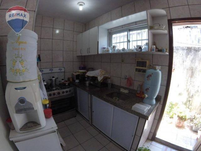 Apartamento no presidente kennedy ao lado do g barbosa - Foto 10