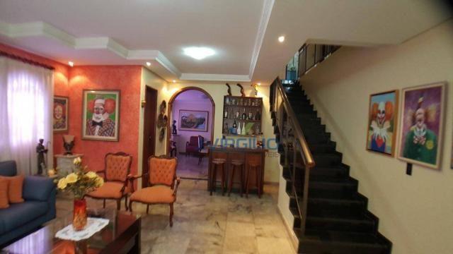 Sobrado com 5 quartos à venda, 224 m² por r$ 1.200.000 - santa genoveva - goiânia/go - Foto 8