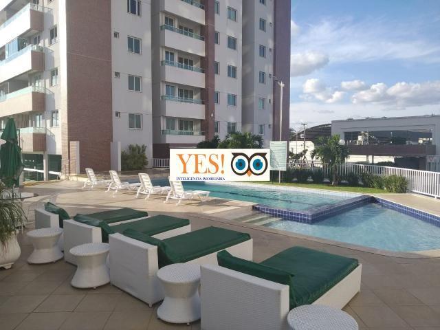 Apartamento para Venda, Brasília, Feira de Santana, 3 dormitórios sendo 1 suíte, 1 sala, 2 - Foto 8